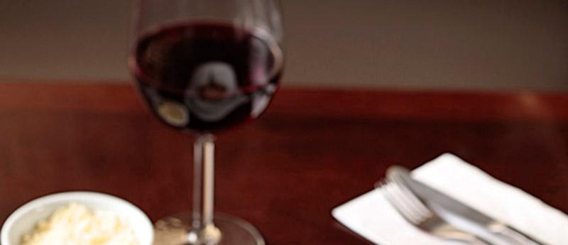 Nossa nova carta de vinhos!